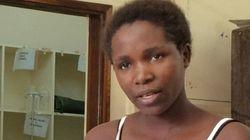 Kenya: Une survivante découverte à l'université deux jours après