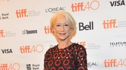 TIFF 2015: Helen Mirren, vedette d'«Eye in the Sky», s'interroge sur les