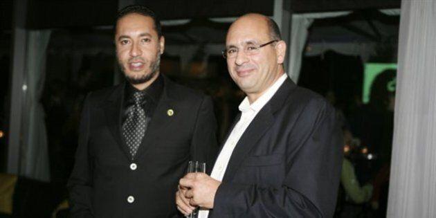 SNC-Lavalin aurait autorisé les pots-de-vin au fils de Kadhafi, Saadi Kadhafi, affirme Riadh Ben