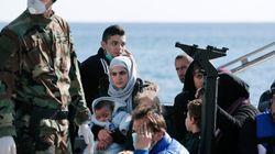Migrants: quelque 224 000 arrivées en Europe via la