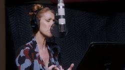 Céline Dion et Fred Pellerin dévoilent un vidéoclip pour «L'hymne»
