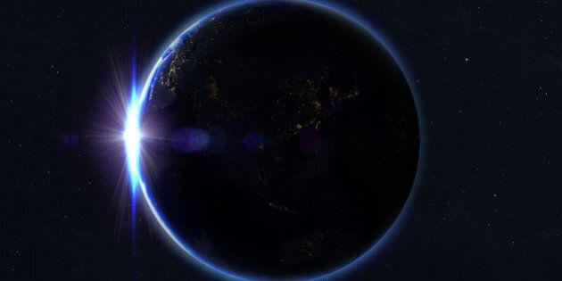 La recherche d'une 9e planète se