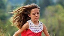 Une fillette de 10 ans perd la vie en sauvant celle de deux