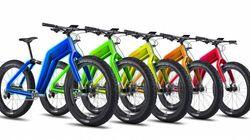 Un vélo qui détecte vos émotions et qui vous