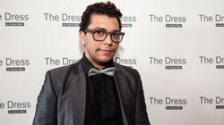 Styles de soirée: la robe dans l'oeil du photographe Hamza