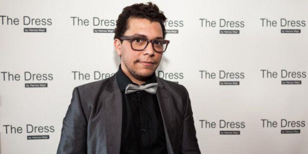 Styles de soirée: la robe dans l'oeil du photographe Hamza Mejri