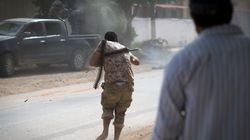 Libye : 50.000 Libyens déplacés suite à l'agression contre