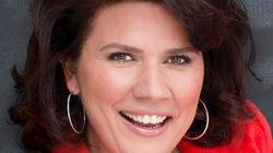 Marina Orsini quitte Rouge