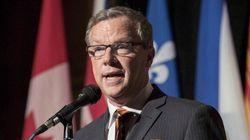 Ottawa rejette une motion contre le « Québec bashing