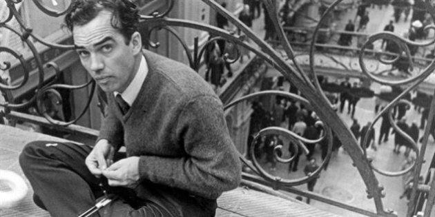 Colin Low, cinéaste de l'ONF qui a inspiré Kubrick, s'est éteint à 89