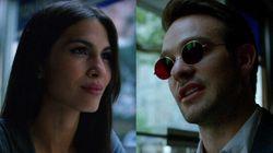 Elektra va en faire voir de toutes les couleurs à Daredevil dans la saison