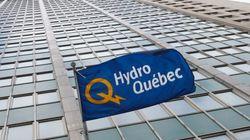 Hydro-Québec a terminé 2015 avec un bénéfice net de plus de 3 milliards $, en