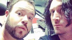 Les Justiciers Masqués animent «le plus long show de radio au