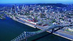 Montréal vulnérable aux tremblements de