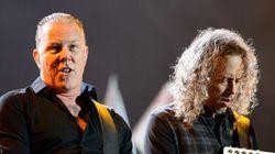 Metallica lancera un album enregistré au