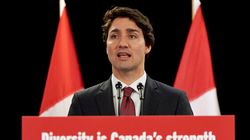 Trudeau et la