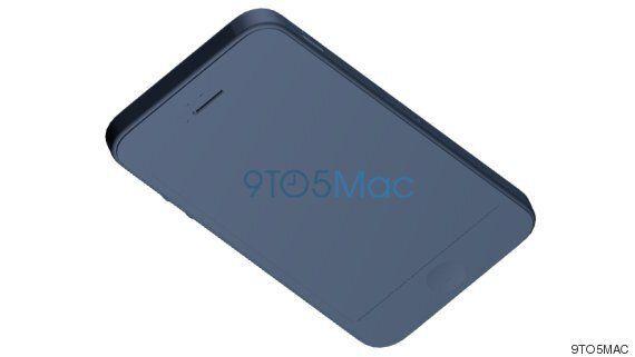 L'iPhone 5se identique au 5s? Les dernières rumeurs sur le téléphone 4 pouces