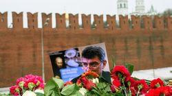 L'assassinat de Boris Nemtsov