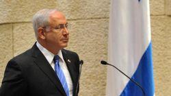 Visite remarquée et cruciale de Netanyahou aux