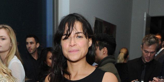 Michelle Rodriguez répond à des accusations de racisme