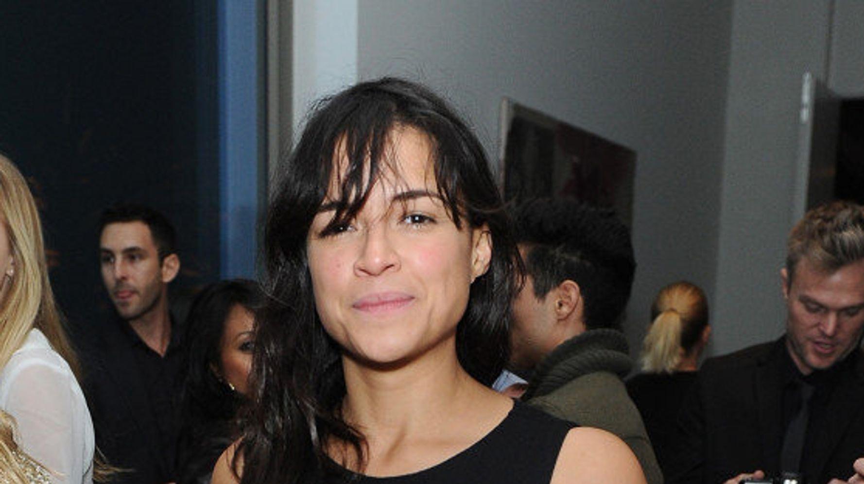Michelle Rodriguez change de sexe et fait un massacre dans