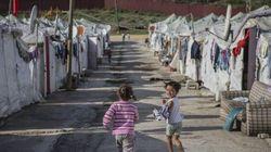 Les premiers réfugiés arriveront le 10