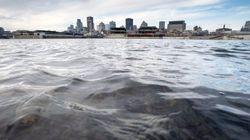 Montréal désinfectera son eau 6 mois par