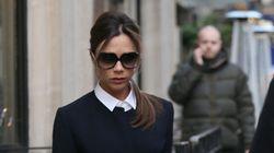 Victoria Beckham laisse tomber les talons