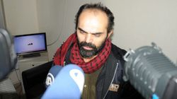 Un ex-otage de l'EI raconte sa pénible