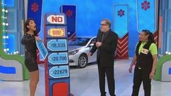 «The Price is Right» : Une erreur qui coûte