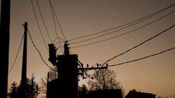 Des milliers de clients d'Hydro-Québec sont toujours sans