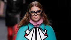 Semaine de mode à Milan: vive le mix & match