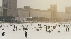 De la pêche sur glace à Québec cet