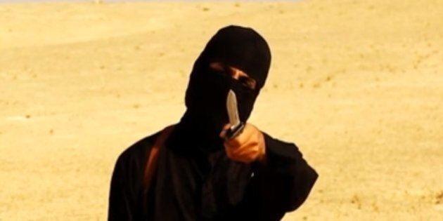 «Jihadi John» disait penser au suicide en