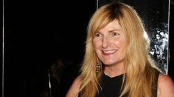 Marie-France Bazzo a présenté sa dernière émission de «C'est pas trop