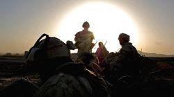 Chasser les talibans du pouvoir était une erreur, dit un ex-major
