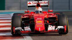 F1: nouvelle formule pour les