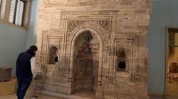 Réouverture du musée de Bagdad, 12 ans après son