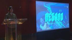Le 20e festival Regard sur le court métrage à Saguenay s'en