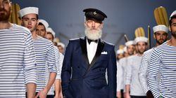 15 mannequins à avoir à l'oeil à la semaine de mode masculine de Toronto