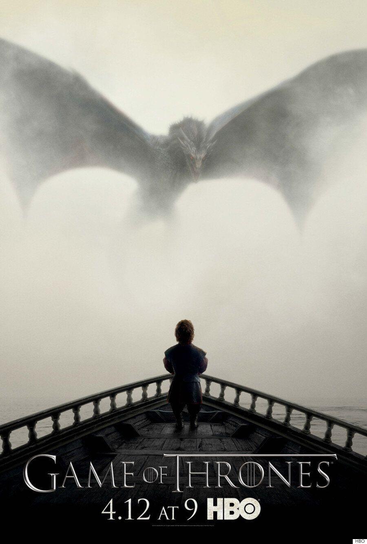 «Game of Thrones» saison 5: ce que la nouvelle affiche dévoilée par HBO nous