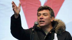 Boris Nemtsov : meurtre