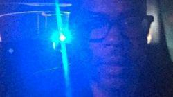 Chris Rock fait un selfie chaque fois que la police