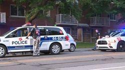 Nombre de contraventions: les policiers l'emportent devant la Ville de
