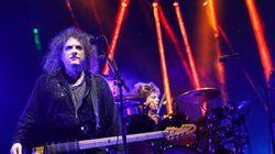 The Cure pressenti pour le concert de réouverture du