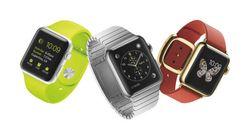 Apple Watch: la marque à la pomme interdite de lancement en