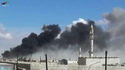 Syrie: les rebelles vont quitter