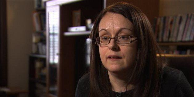 Plainte pour un viol inventé à Longueuil: Carole Thomas