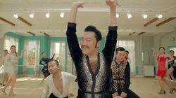Psy lance ses nouvelles chansons, sans croire à un succès planétaire à la «Gangnam Style»