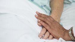 Aide médicale à mourir: Maxime, entre Québec et